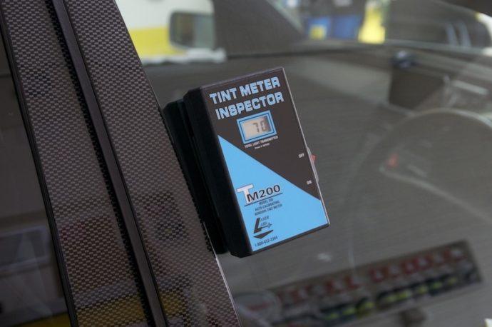 リンテック高透明遮熱フィルムIR-90HDの性能