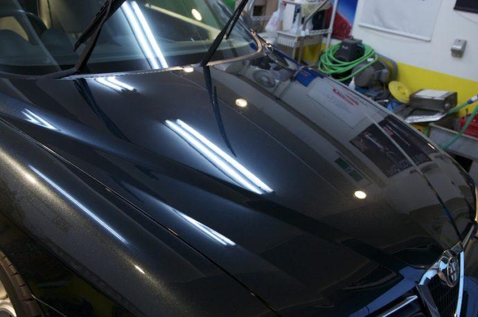 アルファロメオ156 欲張りプランPCX-S7施工