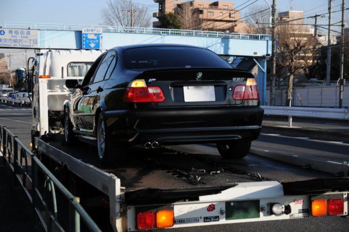 BMW 650i リフレッシュ計画(その1)