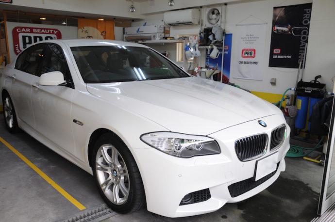 BMW 528i 欲張りプラン